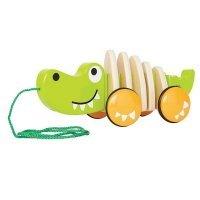 kupit-каталка Hape крокодил-v-baku-v-azerbaycane
