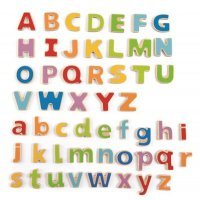 kupit-магнитные буквы Hape английский алфавит-v-baku-v-azerbaycane