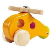 kupit-деревянная игрушка Hape маленький вертолет-v-baku-v-azerbaycane
