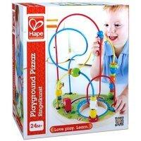 kupit-развивающая игра Hape Playground Pizzaz-v-baku-v-azerbaycane
