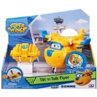 kupit-интерактивная игрушка Самолетик Донни-v-baku-v-azerbaycane