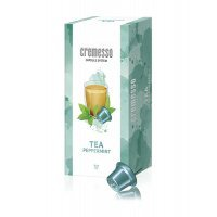 kupit-Капсулы Cremesso Pepper Mint (16 капсул)-v-baku-v-azerbaycane
