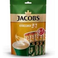 kupit-Кофе Jacobs Classic 3/1 20 шт-v-baku-v-azerbaycane