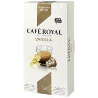 kupit-Кофе в капсулах Cafe Royal Vanilla 10 шт ( совместимые с кофемашинами Nespresso)-v-baku-v-azerbaycane