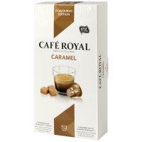 kupit-Кофе в капсулах Cafe Royal Caramel 10 шт ( совместимые с кофемашинами Nespresso)-v-baku-v-azerbaycane