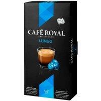 kupit-Кофе в капсулах Cafe Royal Lungo 10 шт ( совместимые с кофемашинами Nespresso)-v-baku-v-azerbaycane