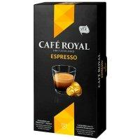 kupit-Кофе в капсулах Cafe Royal Espresso 10 шт ( совместимые с кофемашинами Nespresso)-v-baku-v-azerbaycane