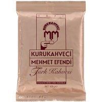 kupit-Турецкий кофе Kurukahveci Mehmet Efendi 100 гр-v-baku-v-azerbaycane