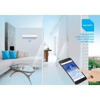 купить Кондиционер Meling CSH-09KW Smart Wi-Fi (30кв) в Баку