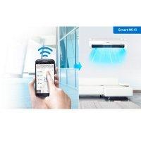 kupit-купить Кондиционер Meling CSH-18KW Smart Wi-Fi (60кв) в Баку-v-baku-v-azerbaycane