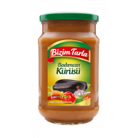 kupit-Икра баклажанная «BIZIM TARLA» 300 гр-v-baku-v-azerbaycane
