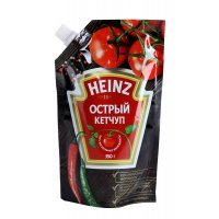 kupit-Кетчуп Heinz острый с дозатором 350г-v-baku-v-azerbaycane