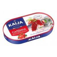 kupit-Сардина филе в томатном соусе Kaija 170 г-v-baku-v-azerbaycane