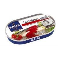 kupit-Шпроты в масле Kaija 190 г-v-baku-v-azerbaycane