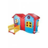 kupit-двухкомнатный домик Pılsan для детей P06195-v-baku-v-azerbaycane