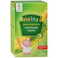 kupit-Каша Heinz без молока низкоаллергенная кукурузная с 5-ти месяцев, 200г-v-baku-v-azerbaycane