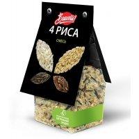 kupit-Bravolli Красный рис, 350 г-v-baku-v-azerbaycane