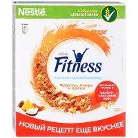 kupit-Хлопья Nestle Fitness из цельной пшеницы ягоды орехи 300г-v-baku-v-azerbaycane