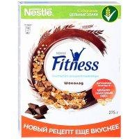 kupit-Хлопья Nestle Fitness из цельной пшеницы с шоколадом 275г-v-baku-v-azerbaycane