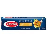 kupit-Макароны Barilla Spaghetti n.5 500г-v-baku-v-azerbaycane