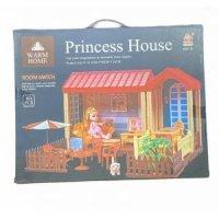 kupit-домик Princess House 95 элементов-v-baku-v-azerbaycane