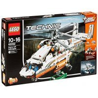 kupit-КОНСТРУКТОР LEGO Technic (42052) Грузовой вертолет-v-baku-v-azerbaycane