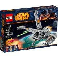 kupit-КОНСТРУКТОР LEGO Star Wars (75050) Истребитель B-Wing-v-baku-v-azerbaycane