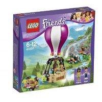 КОНСТРУКТОР LEGO Friends (41097) Воздушный шар Хартлейк Сити