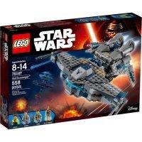 kupit-КОНСТРУКТОР LEGO Star Wars (75147) Звёздный Мусорщик-v-baku-v-azerbaycane