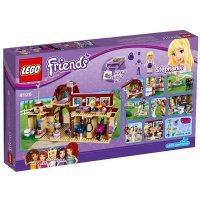 КОНСТРУКТОР LEGO Friends (41126) Клуб верховой езды в Хартлейке