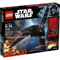 kupit-КОНСТРУКТОР LEGO Star Wars (75156) Имперский шаттл Кренника-v-baku-v-azerbaycane