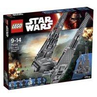 kupit-КОНСТРУКТОР LEGO Star Wars (75104) Командный шаттл Кайло Рена-v-baku-v-azerbaycane