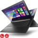ноутбук Lenovo  YOGA 300-11IBR  (80M100TWRU)
