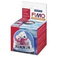 kupit-акссесуар Fimo для глины снежный шар-v-baku-v-azerbaycane