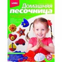 kupit-Игровой набор Lori Песочный дизайнер Дп-030-v-baku-v-azerbaycane