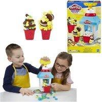 kupit-игровой набор Play Doh Popcorn E5110EU40-v-baku-v-azerbaycane