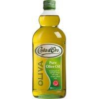 """kupit-Costa d'Oro """"Olio di Oliva"""" масло оливковое рафинированное с добавлением нерафинированного, 500 мл-v-baku-v-azerbaycane"""
