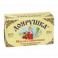 kupit-Сливочное масло Доярушка  200 гр-v-baku-v-azerbaycane