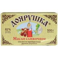 kupit-Масло сливочное Доярушка 500 гр-v-baku-v-azerbaycane