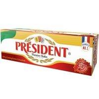 kupit-Сливочного масло  President 1 кг-v-baku-v-azerbaycane