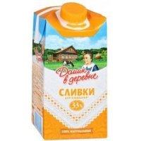 kupit-Сливки Домик в деревне 400 гр-v-baku-v-azerbaycane