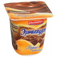 kupit-Пудинг Эрмигурт Ehrmann молочный Шоколадный 3,2%, 100г-v-baku-v-azerbaycane