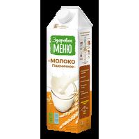 kupit-Молоко пшеничное 1% жир., 1л-v-baku-v-azerbaycane