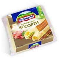 kupit-Сыр Hochland 150 гр кусочки-v-baku-v-azerbaycane