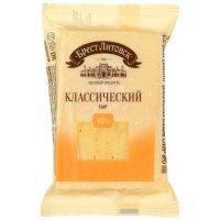 kupit-Сыр Брест-Литовск Классический 45% 200г-v-baku-v-azerbaycane