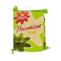 kupit-Сыр Сваля Гауда 45%, 200г-v-baku-v-azerbaycane