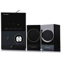 kupit-Акустическая система Microlab M-223U 2.1-v-baku-v-azerbaycane