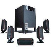 kupit-Акустическая система Microlab 5.1 X-15-v-baku-v-azerbaycane