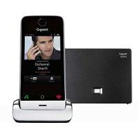 kupit-Телефон Siemens Gigaset SL910A-v-baku-v-azerbaycane