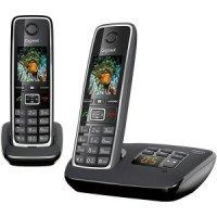 kupit-Телефон Siemens Gigaset C530 A DUO-v-baku-v-azerbaycane